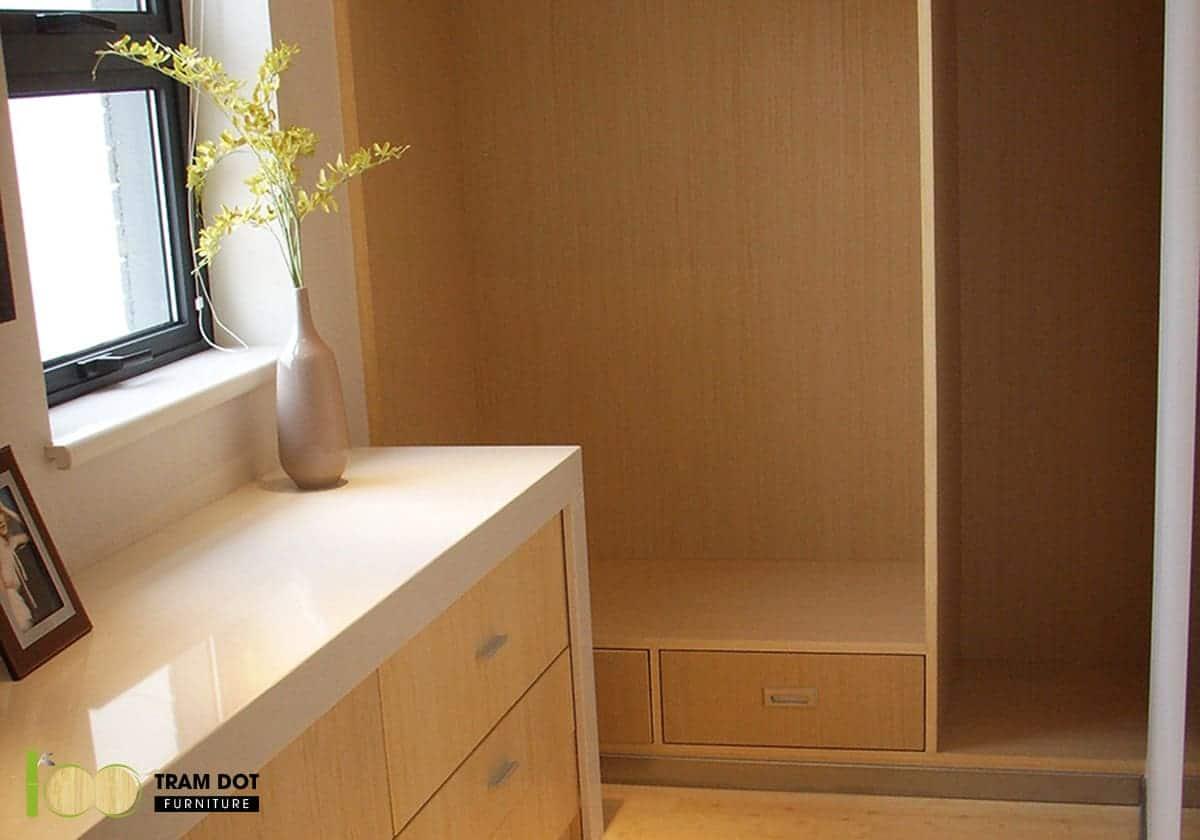 Bảo quản nội thất khi xác định vị trí đặt chúng