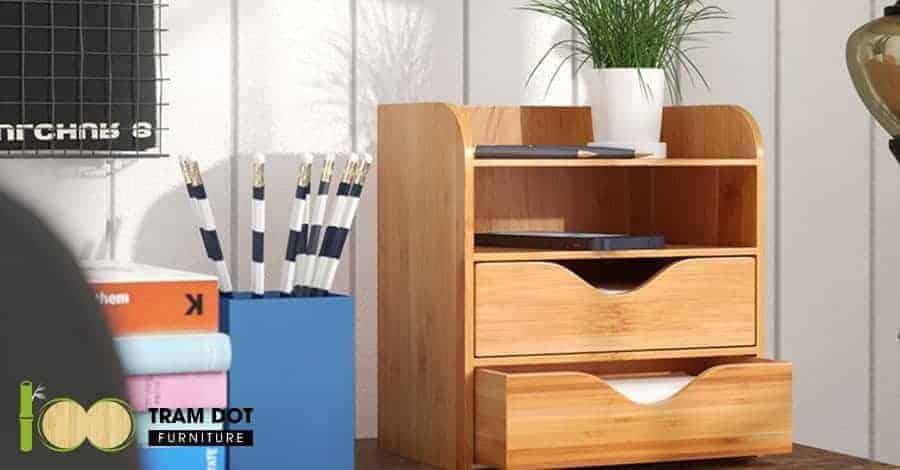 Bảo quản nội thất bằng tre với nhiều cách làm