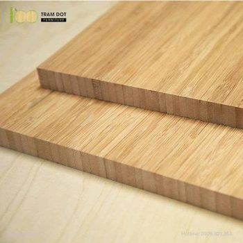 Tấm tre ép một lớp, ván tre ép | TRAMDOT Furniture