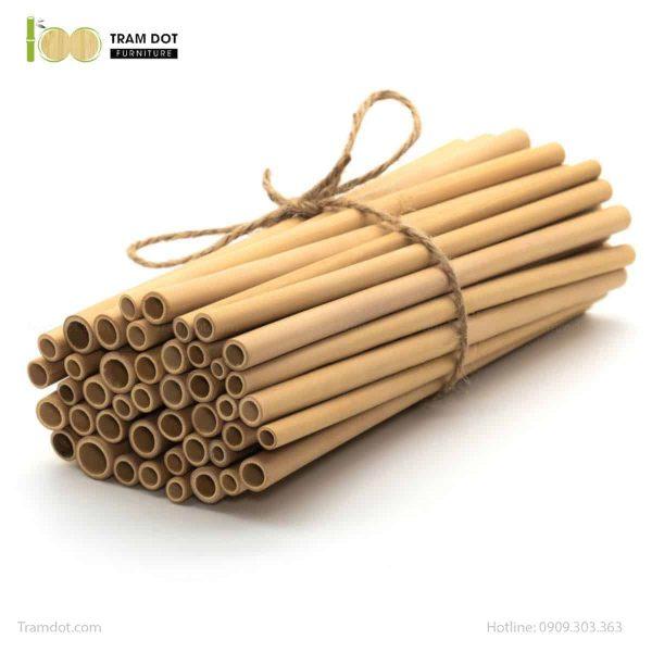 Pack 100 - Ống hút tre, 100% tự nhiên dài 20cm | Thân thiện môi trường | Có thể tái sử dụng | Thay thế ống hút nhựa, thủy tinh và inoxPack 100 - Ống hút tre, 100% tự nhiên dài 20cm | Thân thiện môi trường | Có thể tái sử dụng | Thay thế ống hút nhựa, thủy tinh và inox