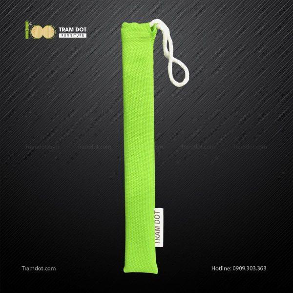 Pack 2 – Ống hút tre dài 20cm (2)