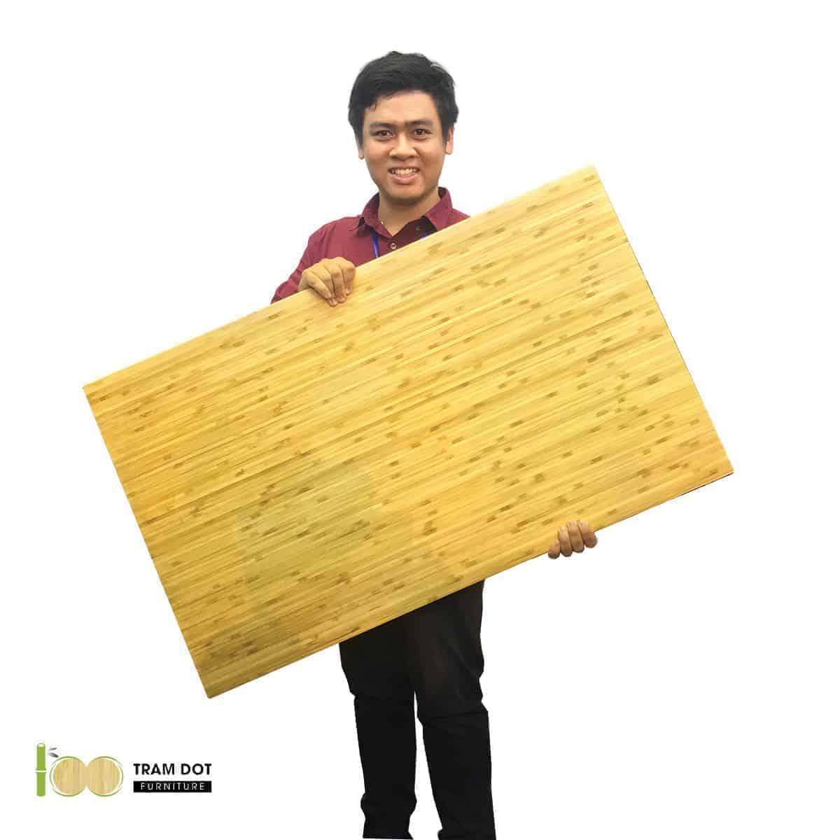 TRĂM ĐỐT Furniture - Founder CAO TUẤN HIỆP