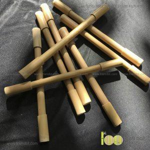 Bộ ống hút cá nhân cao cấp Trăm Đốt